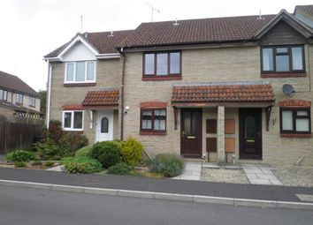 Thumbnail 2 bed terraced house to rent in Priory Mead, Bruton, Somerset