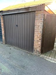 Thumbnail Parking/garage to rent in Newland Court, Wakefield