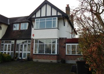 Thumbnail 4 bedroom semi-detached house for sale in Kent House Road, Beckenham, Kent