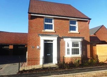 Thumbnail 4 bedroom detached house to rent in Arnold Drive, Corby