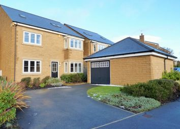 Thumbnail 5 bed detached house for sale in Leyfield, Baildon, Shipley