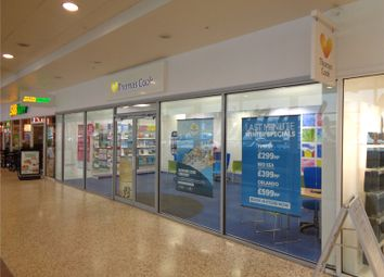 Thumbnail Retail premises to let in Tesco Stores, Queensway Place, Yeovil, Somerset