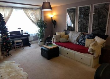 Thumbnail 1 bed flat to rent in Ellis Close, Ruislip