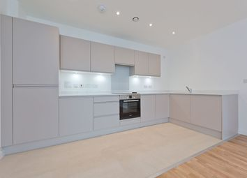 Thumbnail 3 bed flat for sale in 55 Wembley Hill Road, Wembley