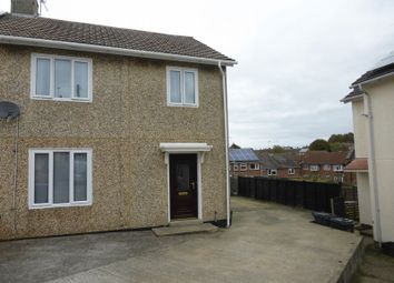 Thumbnail 3 bed semi-detached house for sale in Mayfield Road, Yeovil