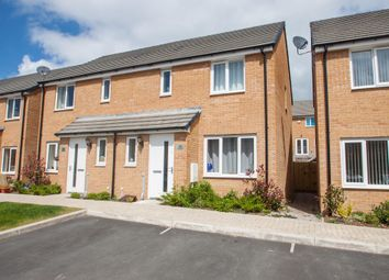 Thumbnail 3 bed semi-detached house for sale in Bluebell Street, Plymouth