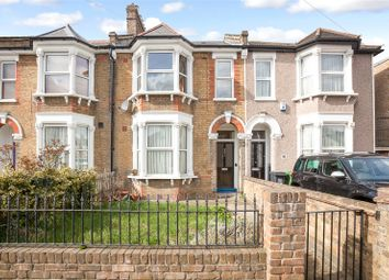 Thumbnail 1 bed flat for sale in Laleham Road, Catford, London