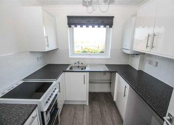 Thumbnail 2 bedroom flat to rent in Tangmere Close, Cramlington
