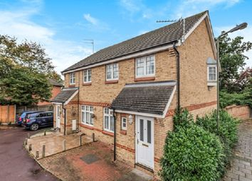 3 bed semi-detached house for sale in Magnolia Gardens, Edgware, Greater London. HA8