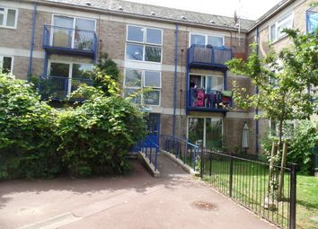 Thumbnail 3 bed flat to rent in Thorburn Square, London