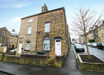 3 bed terraced house for sale in Belgrave Road, Keighley, West Yorkshire BD21