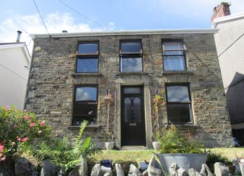 Thumbnail 2 bedroom detached house for sale in Alltygrug Road, Ystalyfera, Swansea.