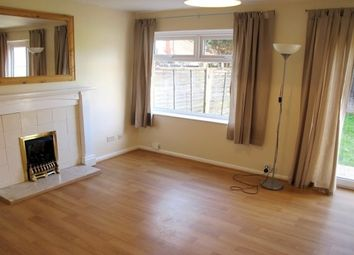 Thumbnail 2 bed property to rent in Gravelly Lane, Birmingham