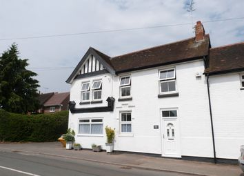 Thumbnail 2 bedroom flat to rent in Martley Road, Lower Broadheath, Worcester