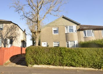 3 bed flat for sale in Crofthouse Drive, Glasgow G44