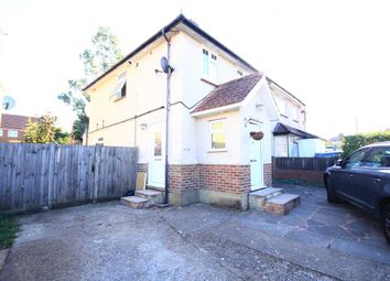 Thumbnail Maisonette to rent in Lawrence Road, Hayes