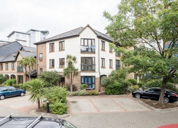 Iceland Wharf, Plough Way, Surrey Quays SE16. 2 bed flat