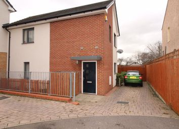 Thumbnail 3 bed property to rent in Falks Hill, Luton