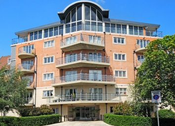 Thumbnail 1 bed flat to rent in The Thomas More Building, Ickenham Road, Ruislip