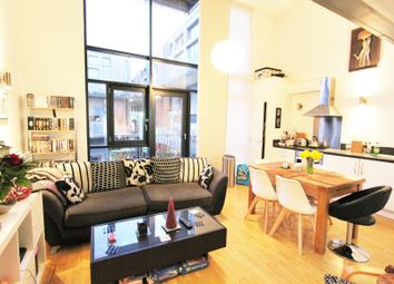 Thumbnail 2 bed maisonette for sale in Cowley Road, London