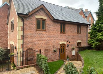 Thumbnail 2 bed mews house for sale in Portland Road, Malvern