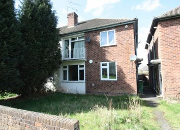 Thumbnail 2 bedroom maisonette for sale in Sedgemoor Road, Stonehouse Estate, Whitley