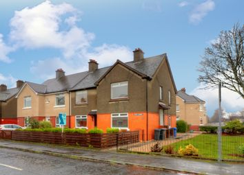Thumbnail 3 bed flat for sale in Sixth Avenue, Renfrew