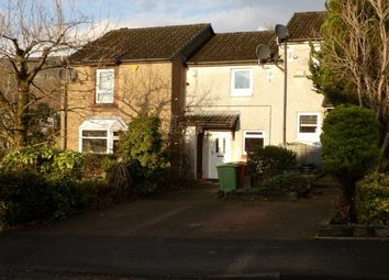 Thumbnail 1 bed terraced house to rent in Meikle Bin Brae, Lennoxtown