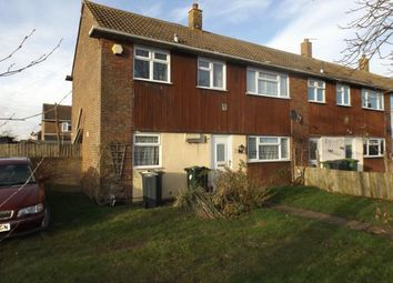 Thumbnail 3 bed end terrace house for sale in Boxley, Ashford, Kent
