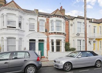 Thumbnail 3 bed terraced house to rent in Bishops Road, Fulham