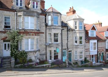 Thumbnail 4 bed terraced house for sale in Stafford Road, Swanage