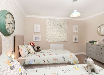 Thumbnail 4 bed detached house for sale in Milestones, Bungay Road, Poringland, Norwich
