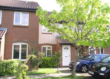 Thumbnail 1 bed flat to rent in Paxton Close, Walton-On-Thames