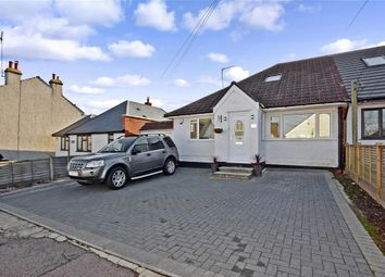 Thumbnail 3 bed bungalow for sale in Mill Road, Dartford, Kent