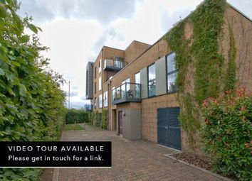 Thumbnail 2 bed flat for sale in Glebe Farm Drive, Trumpington, Cambridge