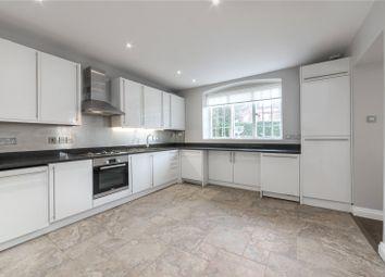 Thumbnail Flat to rent in Bracknell Lodge, 5 Frognal Lane, Hampstead, London