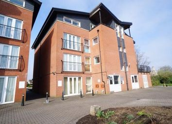Thumbnail 2 bed flat for sale in High Point House, Lodge Road, Kingswood, Bristol