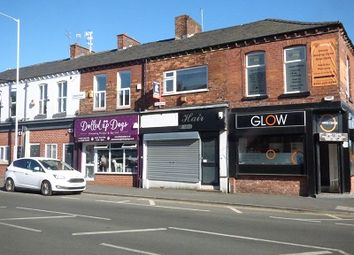 Thumbnail Retail premises for sale in Broadstone Road, Reddish, Stockport