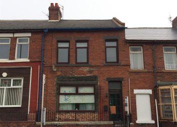 Thumbnail 3 bedroom terraced house for sale in Warwick Terrace, New Silksworth, Sunderland