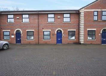 Thumbnail Office for sale in Unit 5, Whitworth Court, Manor Park, Runcorn, Cheshire