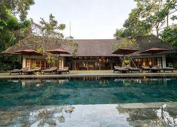 Thumbnail 7 bed villa for sale in Single Level Villa, Brawa, Bali, Indonesia