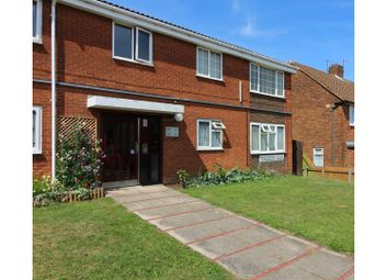Thumbnail 1 bed flat for sale in Woodcross Street, Bilston