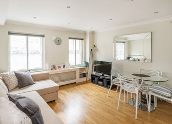 Thumbnail 1 bedroom flat for sale in Cholmeley Close, Archway Road, London