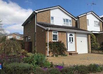 Thumbnail 3 bed detached house for sale in Minty Close, Carterton