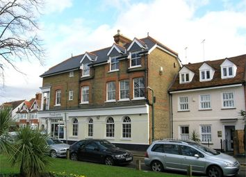 Thumbnail 1 bed flat for sale in 1 Monument Hill, Weybridge, Surrey