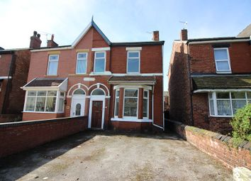 Thumbnail 3 bed semi-detached house for sale in Hart Street, Southport
