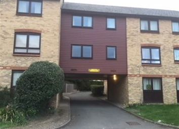 Thumbnail 1 bed flat to rent in Mill Road, Royston