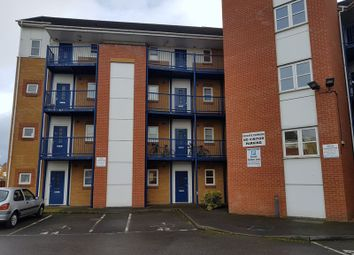 1 bed flat to rent in Kennet Walk, Reading RG1
