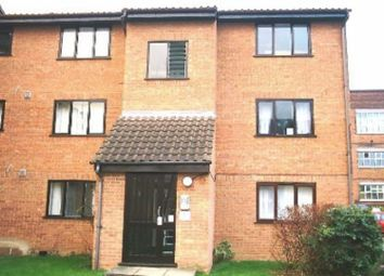 Thumbnail 1 bed flat to rent in Solar Court, King Georges Avenue, Watford