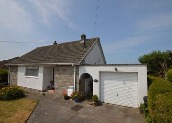Thumbnail 2 bed bungalow for sale in Hillcote, Bleadon Hill, Weston-Super-Mare